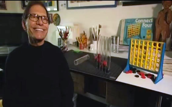Howard Wexler Toy Inventor Interview